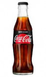 Coca Cola Zero NRB 200ml - Case of 24