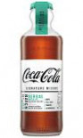 Coca Cola Signature Mixer Herbal NRB 200ml - Case of 12