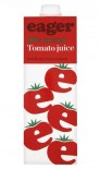 Eager Tomato Juice 1 Litre - Case of 8