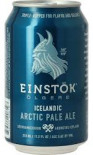 Einstok Icelandic Pale Ale Beer Can 330ml - Case of 24