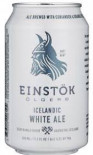 Einstok Icelandic White Ale Beer Can 330ml - Case of 24