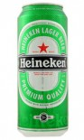 Heineken Beer can 500ml - Case of 24