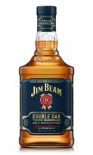 Jim Beam Double Oak Bourbon 70cl - Case of 6
