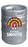 John Smith's Extra Smooth Beer Keg - 50Litre (11 Gallons)