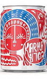 Karma Cola can 250ml - Case of 24
