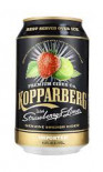 Kopparberg Strawberry & Lime Cider can 330ml - Case of 24