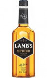 Lamb's Spiced Rum 70cl - Case of 6