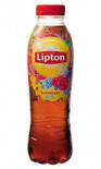 Lipton Ice Tea Raspberry 500ml - Case of 12