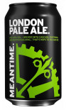 Meantime London Pale Ale Beer can 330ml - Case of 12