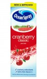 Ocean Spray Cranberry Juice 1 Litre - Case of 12