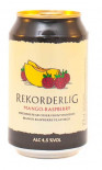 Rekorderlig Mango & Raspberry Cider can 330ml - Case of 24