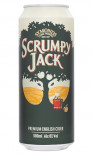 Scrumpy Jack Cider can 500ml - Case of 24