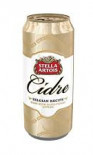 Stella Artois Cidre can 440ml - Case of 24
