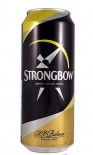 Strongbow Cider can 440ml - Case of 24