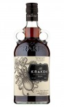 The Kraken Black Spiced Rum 70cl - Case of 6