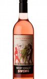 The Wine Group West Coast Swing White Zinfandel 2015 Wine 75cl - Case of 6