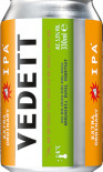 Vedett Extra IPA Beer Can 330ml - Case of 24