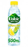 Volvic Touch of Fruit Lemon & Lime Water 500ml - Case of 12