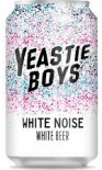 Yeastie Boys White Noise Beer Can 330ml - Case of 24