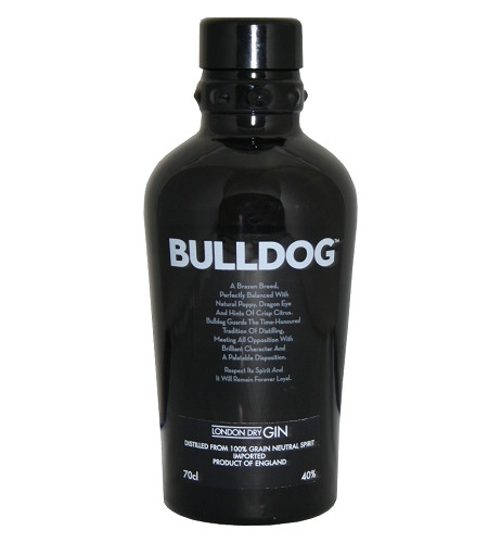 bulldog gin price bulldog gin online cash and carry wholesale beer wine 2827