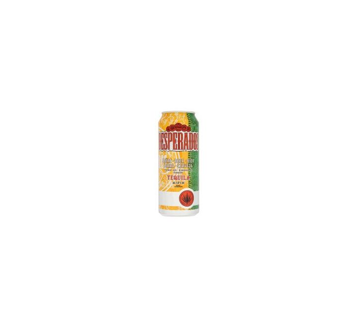 Buy Desperados Tequila 24 X 0 5l Cans Online Cash And Carry Wholesale Beer Wine Spirits Distributor In Birmingham London Uk