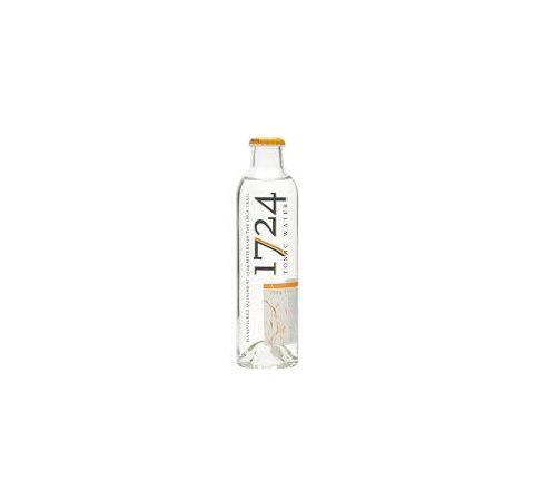 1724 Tonic Water NRB 200ml - Case of 24