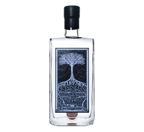 1897 Quinine Gin 70cl