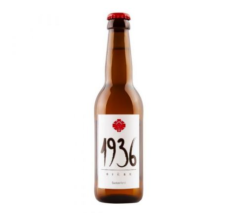 1936 Biere Beer NRB 330ml - Case of 24