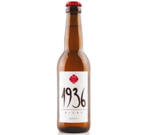 1936 Biere Beer NRB 330ml - Case of 24