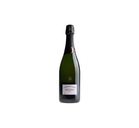 Bollinger Gran Annee Champagne 75cl - Case of 6