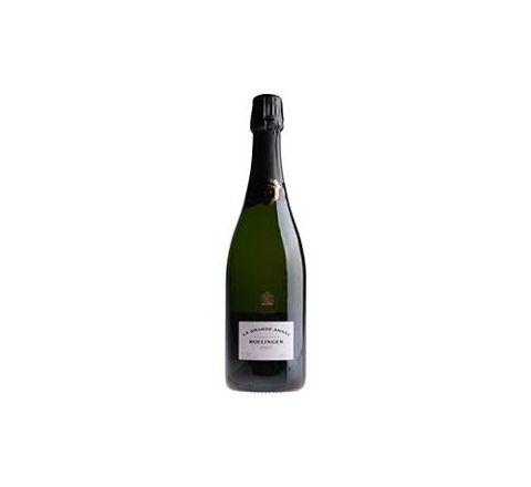 Bollinger Gran Annee Champagne 75cl