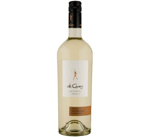 De Gras Sauvignon Blanc Reserva 2016 Wine 75cl - Case of 6