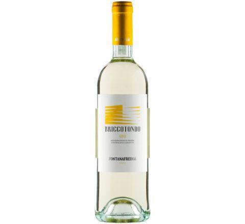 Fontanafredda Gavi Briccotondo 2015 Wine 75cl - Case of 6