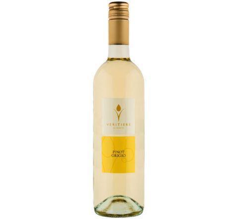 Colline Pescaresi Veritiere Pinot Grigio delle Venezie IGT 2016 Wine 75cl - Case of 6
