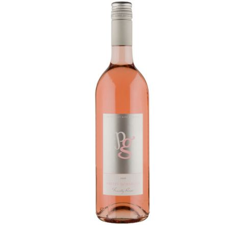 IGP Pays d'Oc Pretty Gorgeous Rose' 2016 Wine75cl - Case of 6