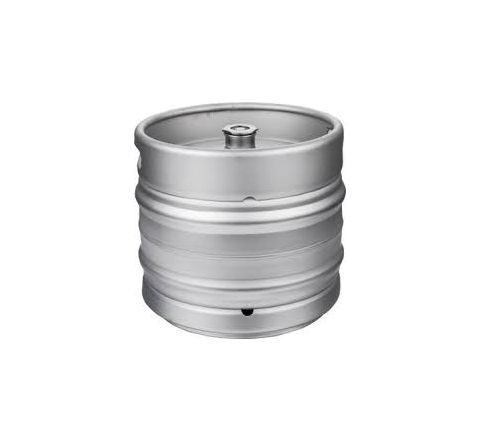 Meantime Easytime Lager 4.0% Beer keg- 30Litre