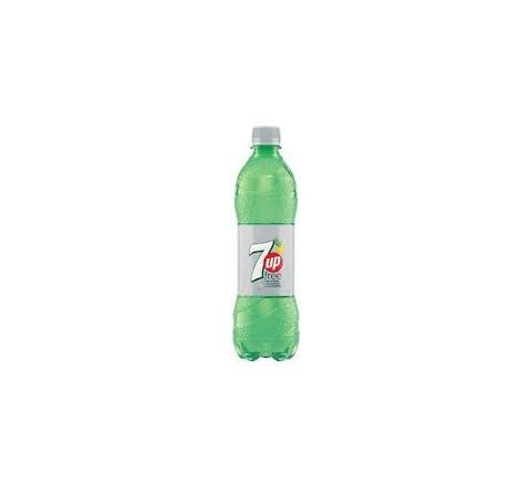 7 UP 500ml - Case of 24