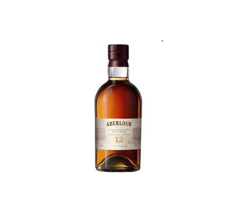Aberlour 12 YO Malt Whisky 70cl - Case of 6
