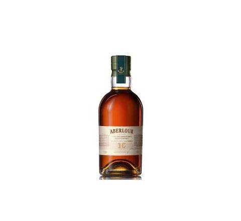 Aberlour 16 YO Malt Whisky 70cl