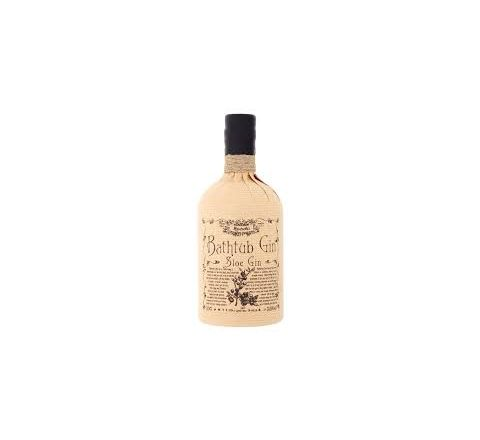 Ableforth's Bathtub Gin Sloe Gin 50cl
