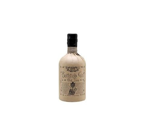 Ableforth's Bathtub Old Tom Gin 50cl - Case of 6