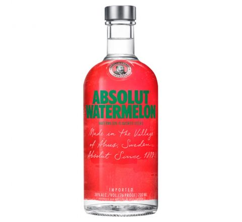 Absolut Watermelon Vodka 70cl