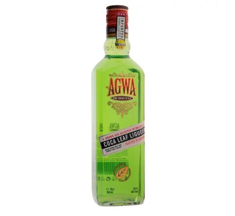 Agwa Liqueur 70cl - Case of 6
