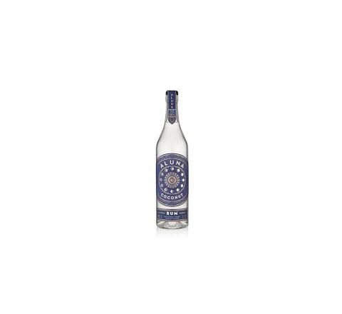 Aluna Coconut Rum 70cl - Case of 6