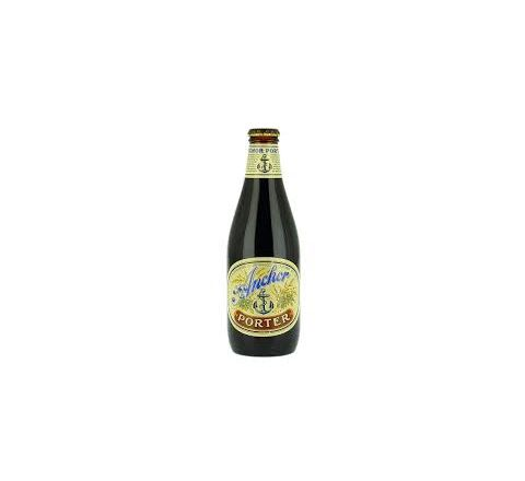 Anchor Porter Beer NRB 355ml - Case of 24