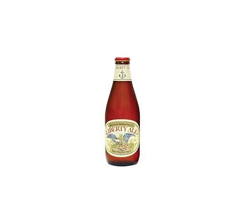 Anchor Liberty Ale Beer NRB 355ml - Case of 24
