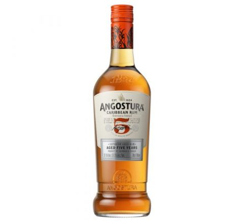 Angostura 5 Year Old Rum 70cl