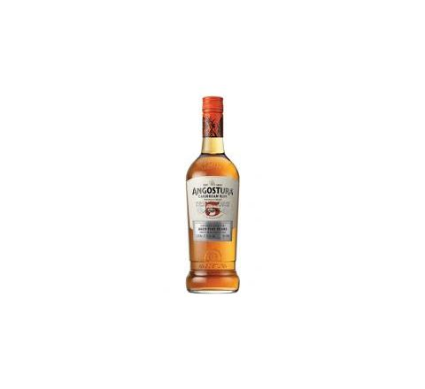 Angostura 5 YO Rum 70cl - Case of 6
