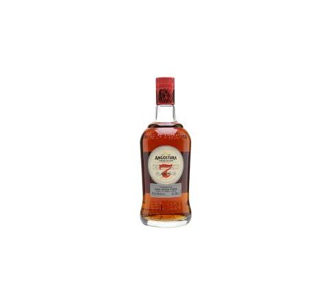 Angostura 7 YO Rum 70cl - Case of 6