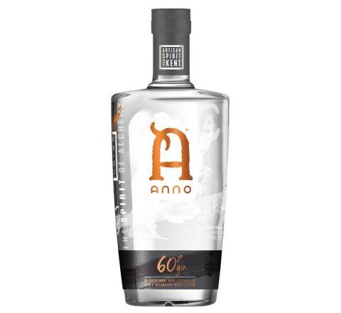 Anno 60 Squared Gin 70cl